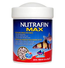 Nutrafin Nutrafin Max Sinking Tablets 4.23 oz