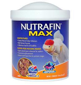 Nutrafin Nutrafin Max Goldfish Flakes 6.77 oz