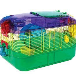 KAYTEE PRODUCTS INC CritterTrail One Level Habitat