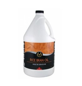 Golden Horseshoe Rice Bran Oil 4L