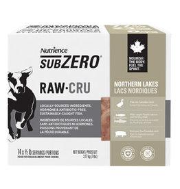 NUTRIENCE Nutrience SubZero RAW