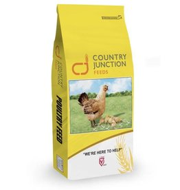 Country Junction Feeds 16% Poultry Grower
