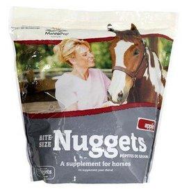 MannaPro Horse Nugget Treats 4lb Bag