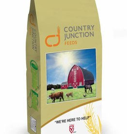 Country Junction Feeds Organic 17% Poultry Layer