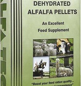 Alfalfa Pellets 20kg