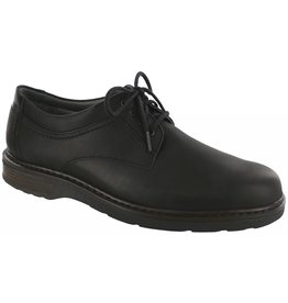 SAS Shoes Aden Black