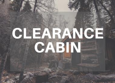 Clearance Cabin