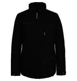 Choko Choko Quantum Ladies Nylon Jacket