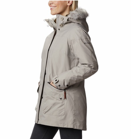 Columbia Columbia Women's Carson Pass Interchange Jacket