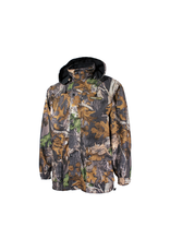 GKS GKS Mens Waterproof/Breathable Hunting Jacket with Detachable Hood