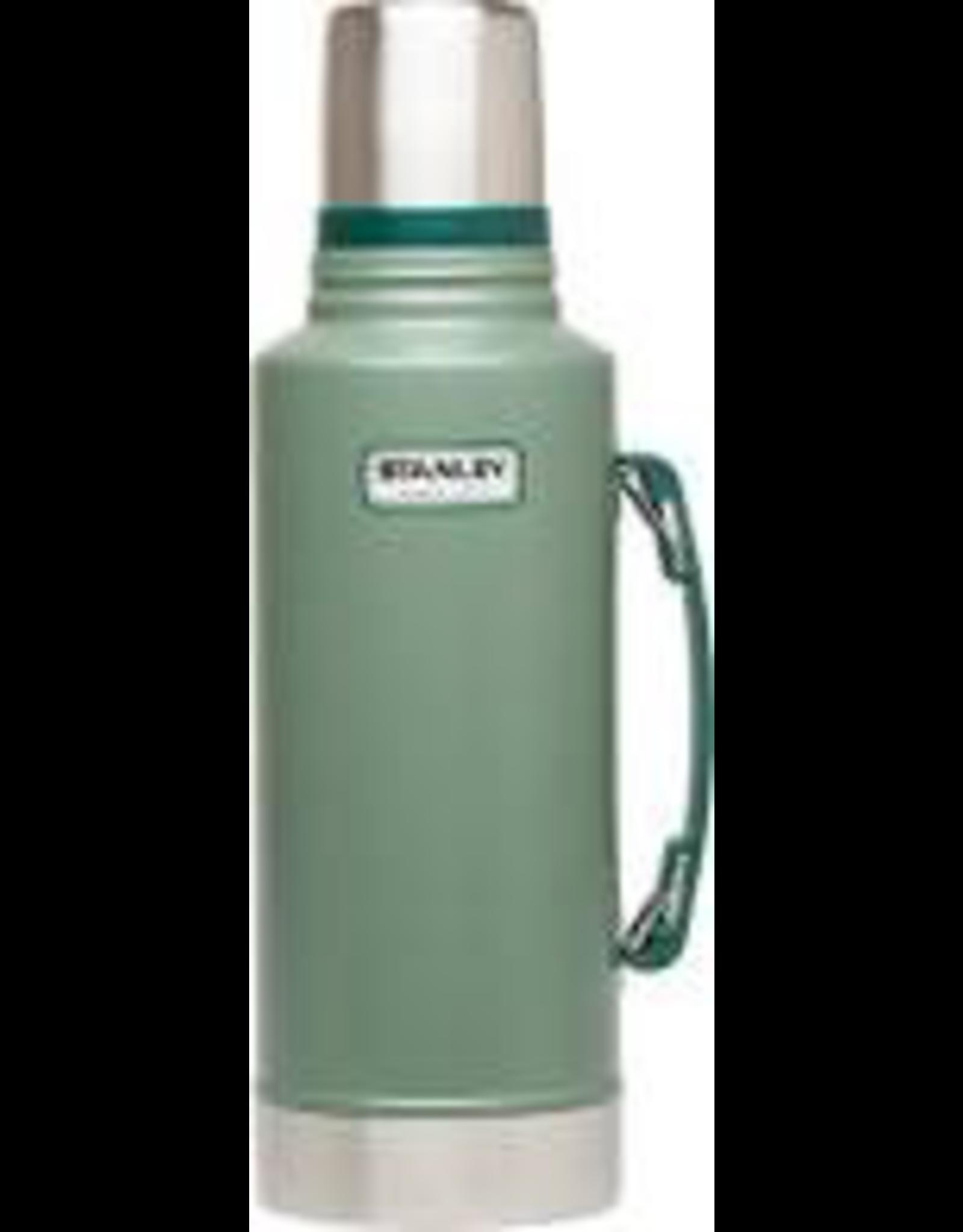 Stanley Stanley Classc 2 Quart Vacuum Bottle Green