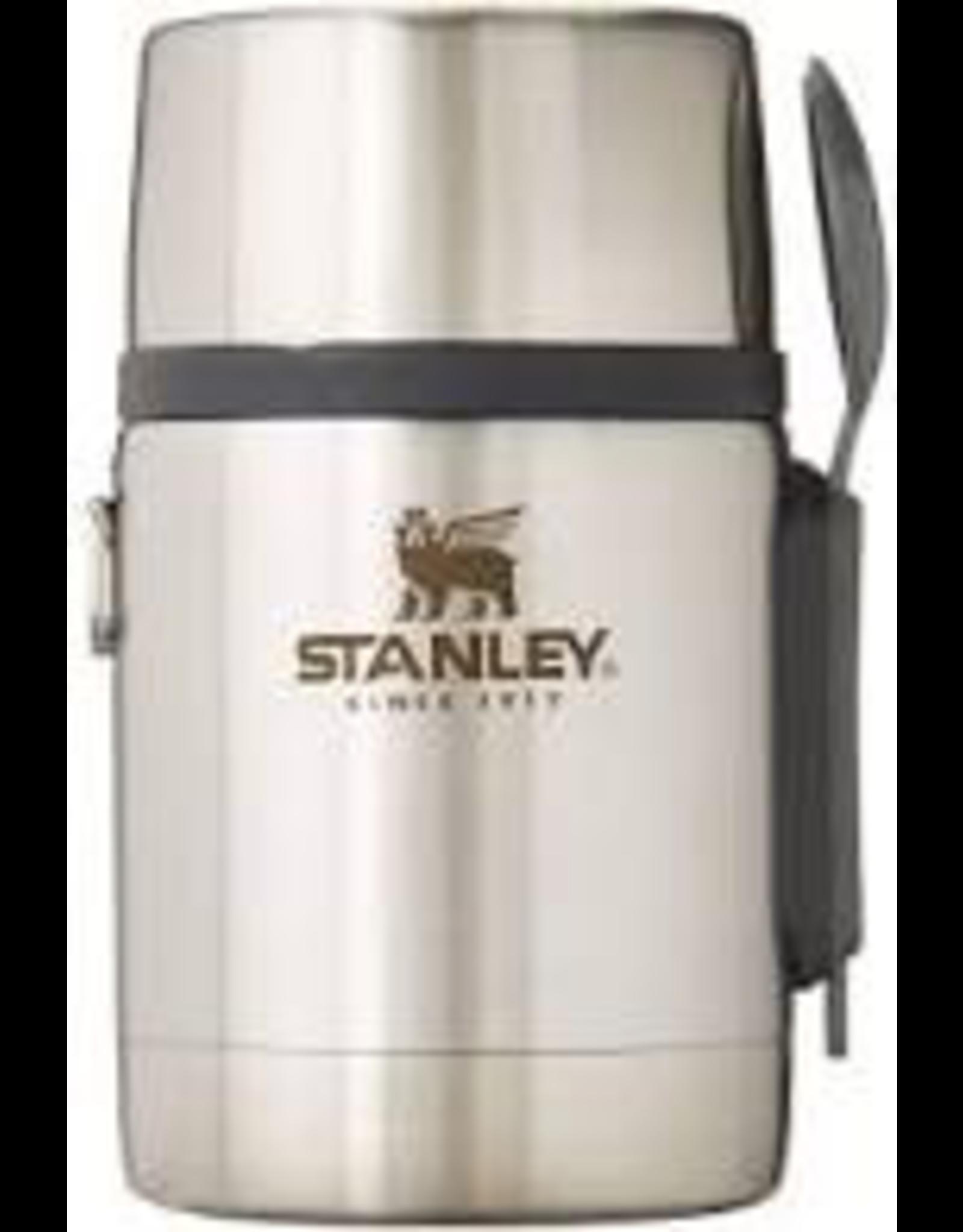Stanley Stanley Adventure All-In-One 18 oz. Stainless Steel Food Jar