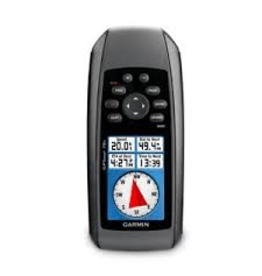 Garmin Garmin GPSMAP 78S, Worldwide
