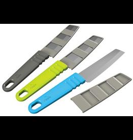 MSR MSR Alpine Kitchen Knife, Gray