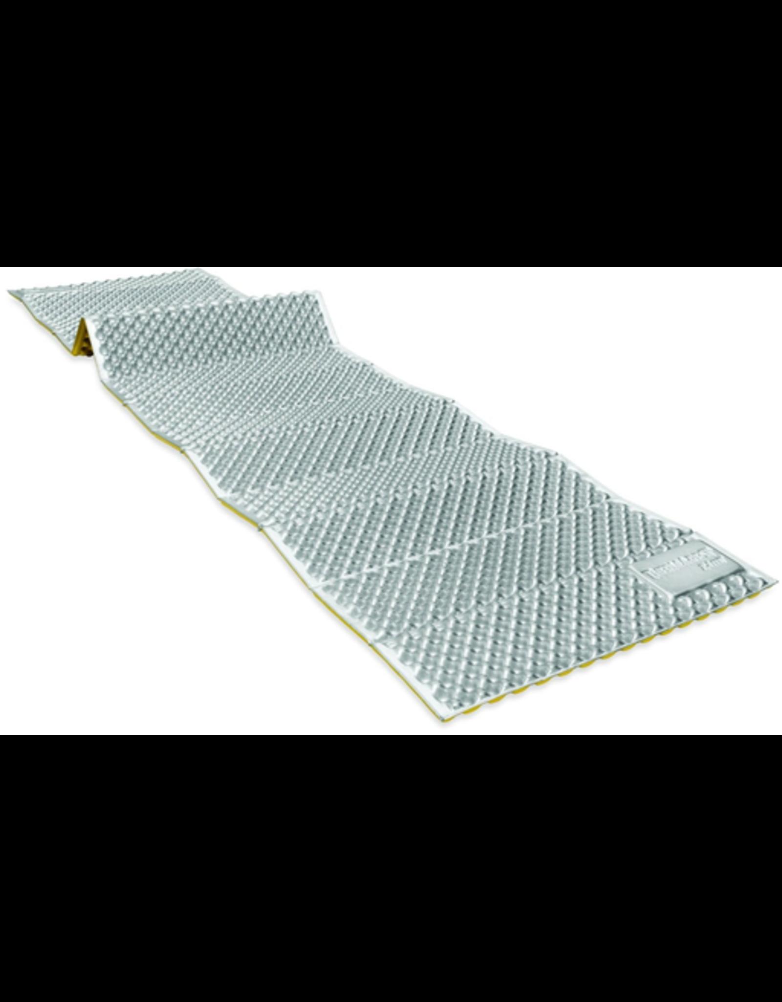 Thermarest Thermarest Z Lite SOL Sleeping Pad- Silver Regular