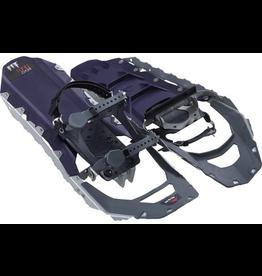 MSR MSR Womens Revo Trail Snowshoes, Purple, 25