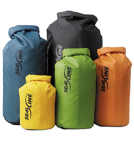 SeaLine SealLine Baja 30HD, Yellow Dry Bag
