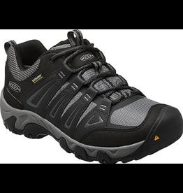 Keen Keen Mens Oakridge Waterproof Shoe