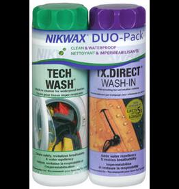Nikwax Nikwax Hardshell Duo-Pack 300 ml