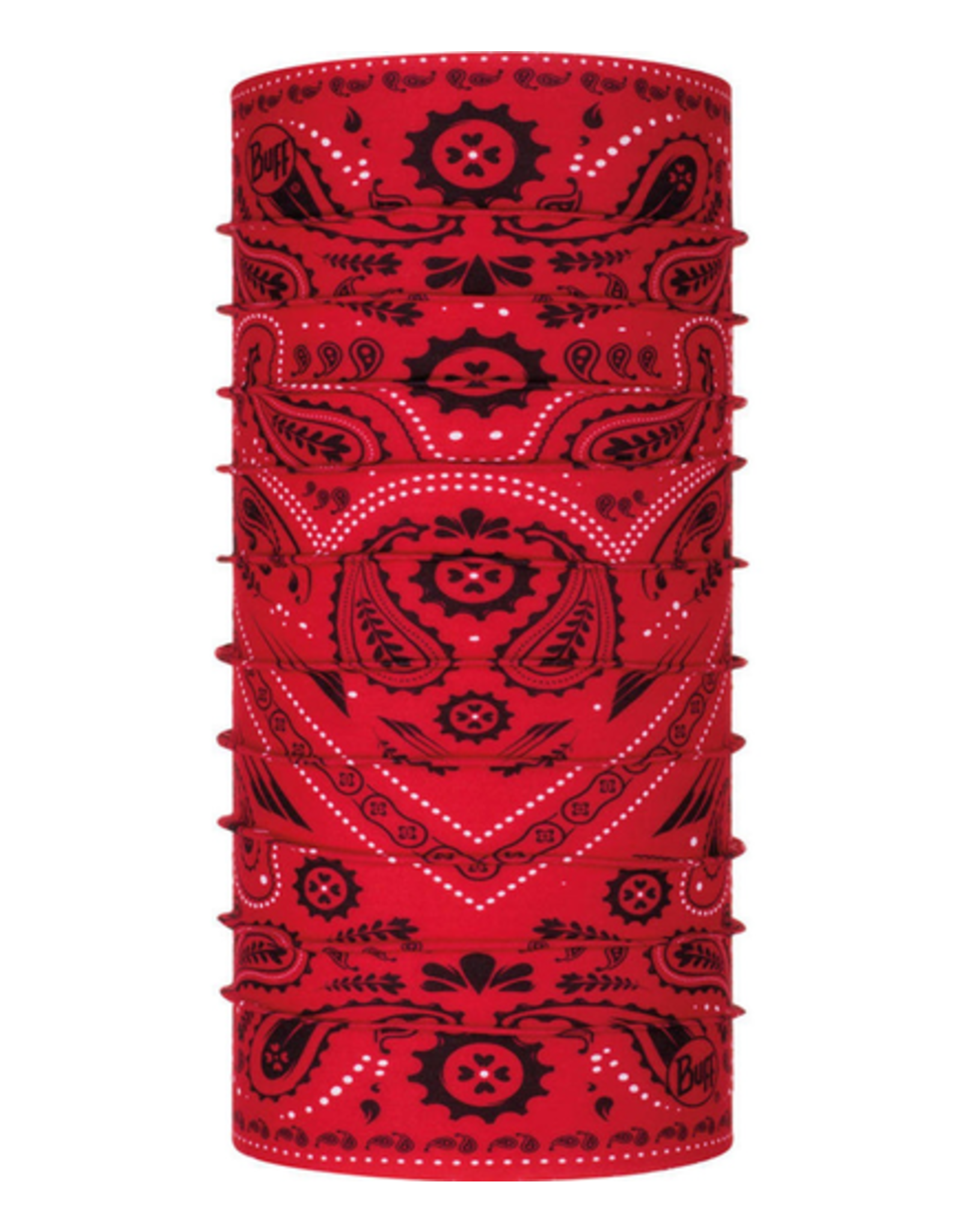 BUFF BUFF Original Cashmere Red