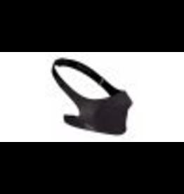 BUFF BUFF Filter Mask Solid Black