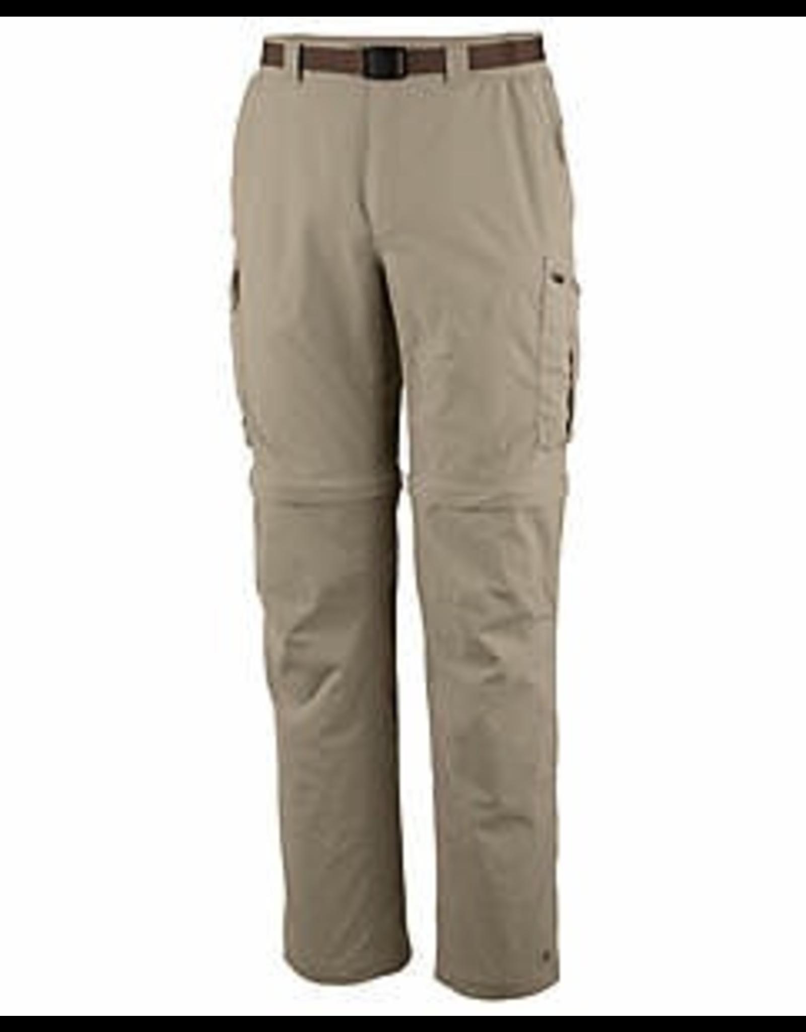 Columbia Columbia Mens Silver Ridge Convertible Pant