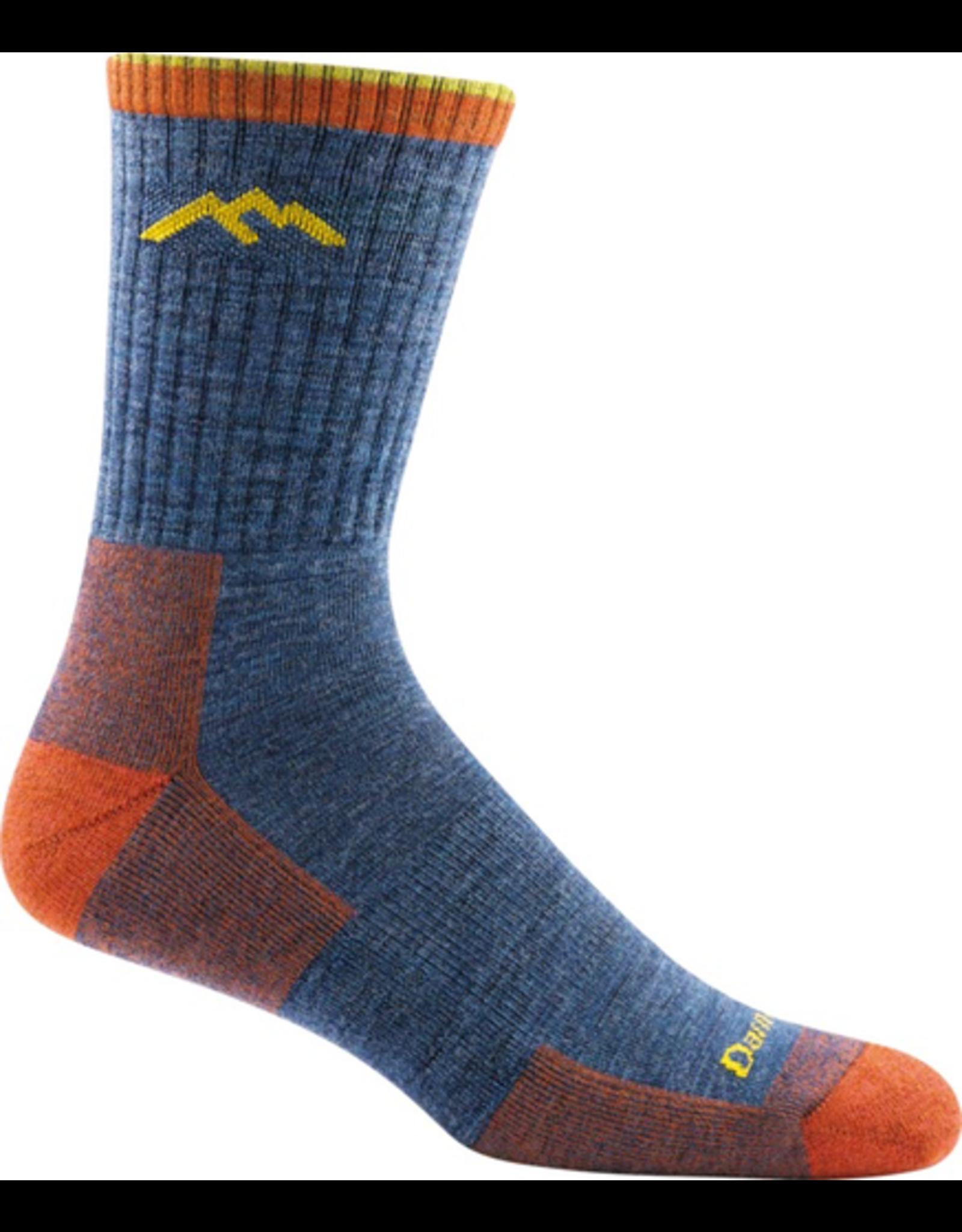 Darn Tough Darn Tough Mens Hike / Trek MICRO CREW CUSHION Sock