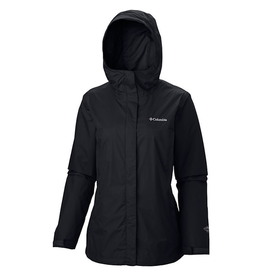 Columbia Columbia Womens Arcadia II Rain Jacket Extended Sizes