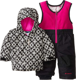 Columbia Columbia Youth Buga Set Snowsuit