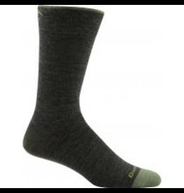 Darn Tough Darn Tough Men's Lifestyle SOLID CREW LIGHT sock