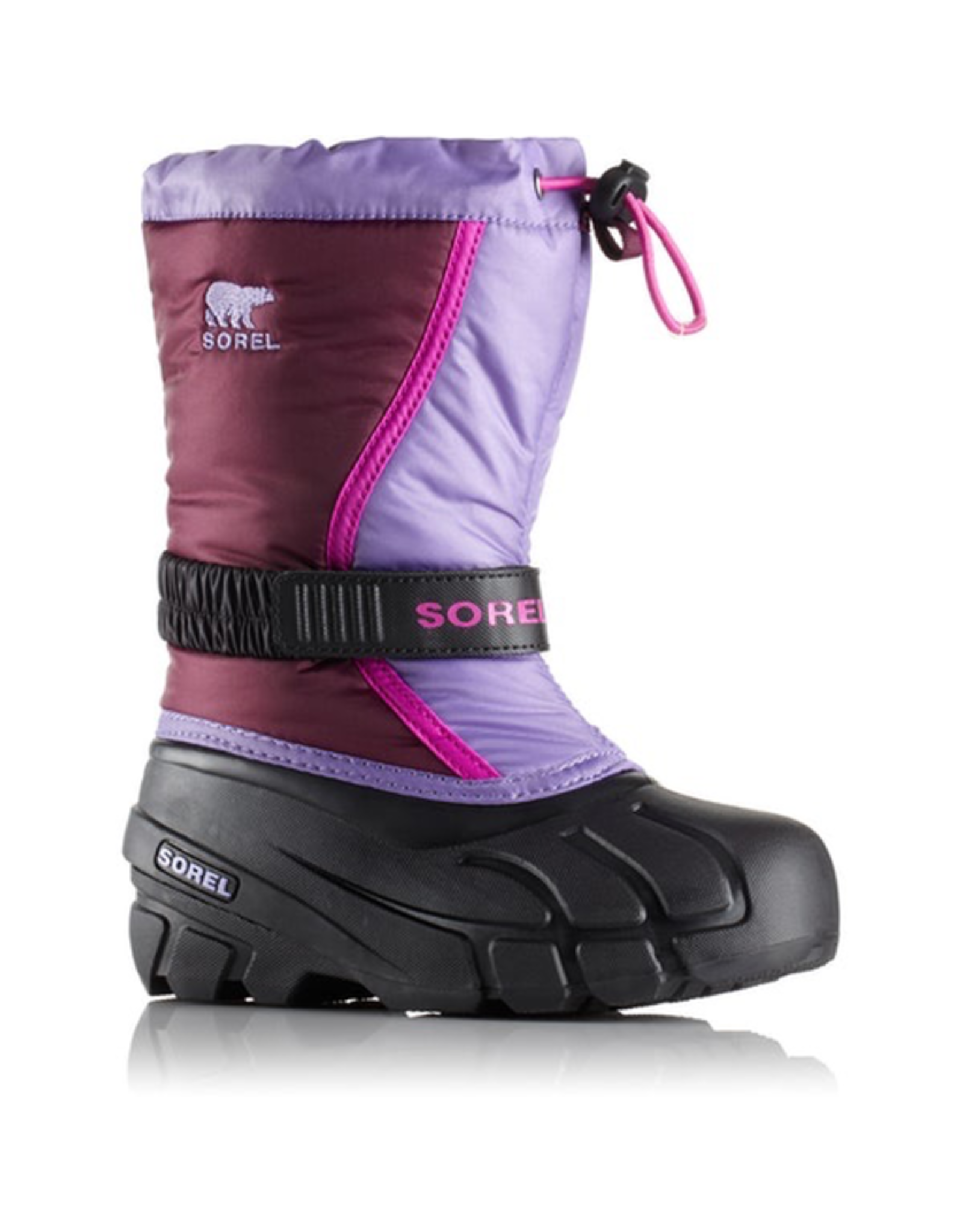 Sorel Sorel Youth Flurry Boot