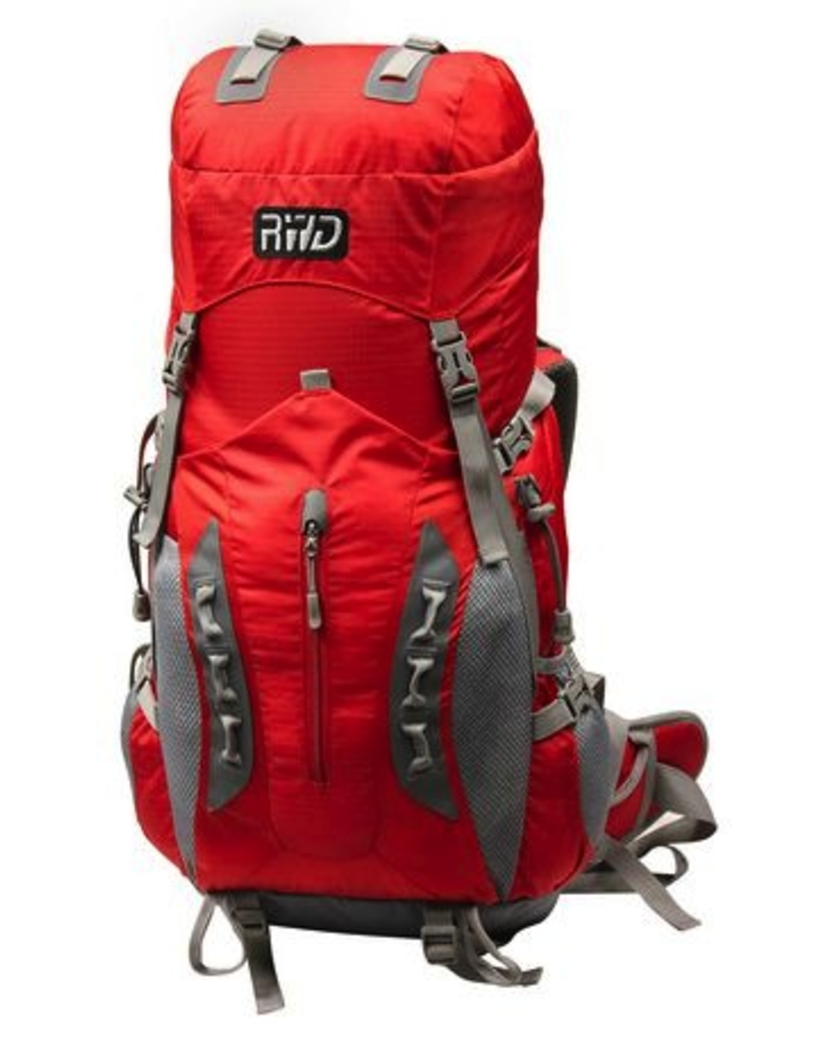 Rockwater Designs Rockwater Designs Napier Backpack 50L, Red