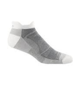 Darn Tough Darn Tough Mens Run / Bike NO SHOW LIGHT CUSHION Sock