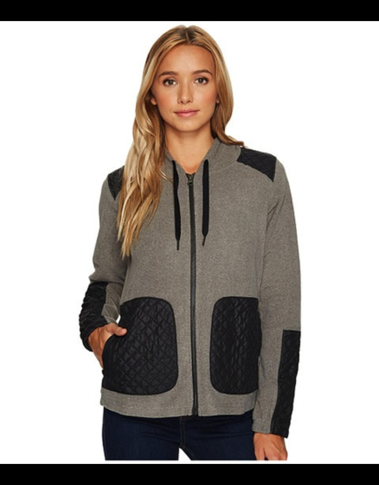 Columbia Columbia Womne's Warm Up Hooded Fleece Full Zip