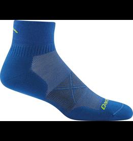 Darn Tough Darn Tough Mens Vertex 1/4 Ultra-Light Cushion Sock