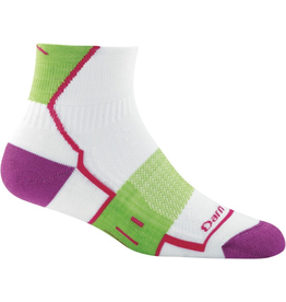 Darn Tough Darn Tough Women's BPM 1/4 Light Cushion Sock