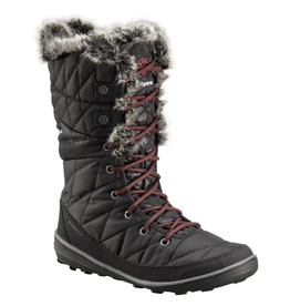 Columbia Columbia Women's Heavenly Camo Omni-Heat Boot