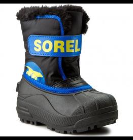 Sorel Sorel Children's  Snow Commander Boot