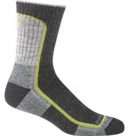Darn Tough Darn Tough Mens Hike / Trek LIGHT HIKER MICRO CREW CUSHION Sock