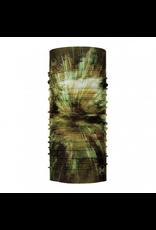 BUFF Coolnet® UV+ BUFF Neckwear DIODE MOSS-MOSS GREEN