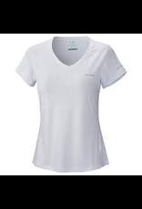 Columbia Columbia Womens Zero Rules Short Sleeve Shirt
