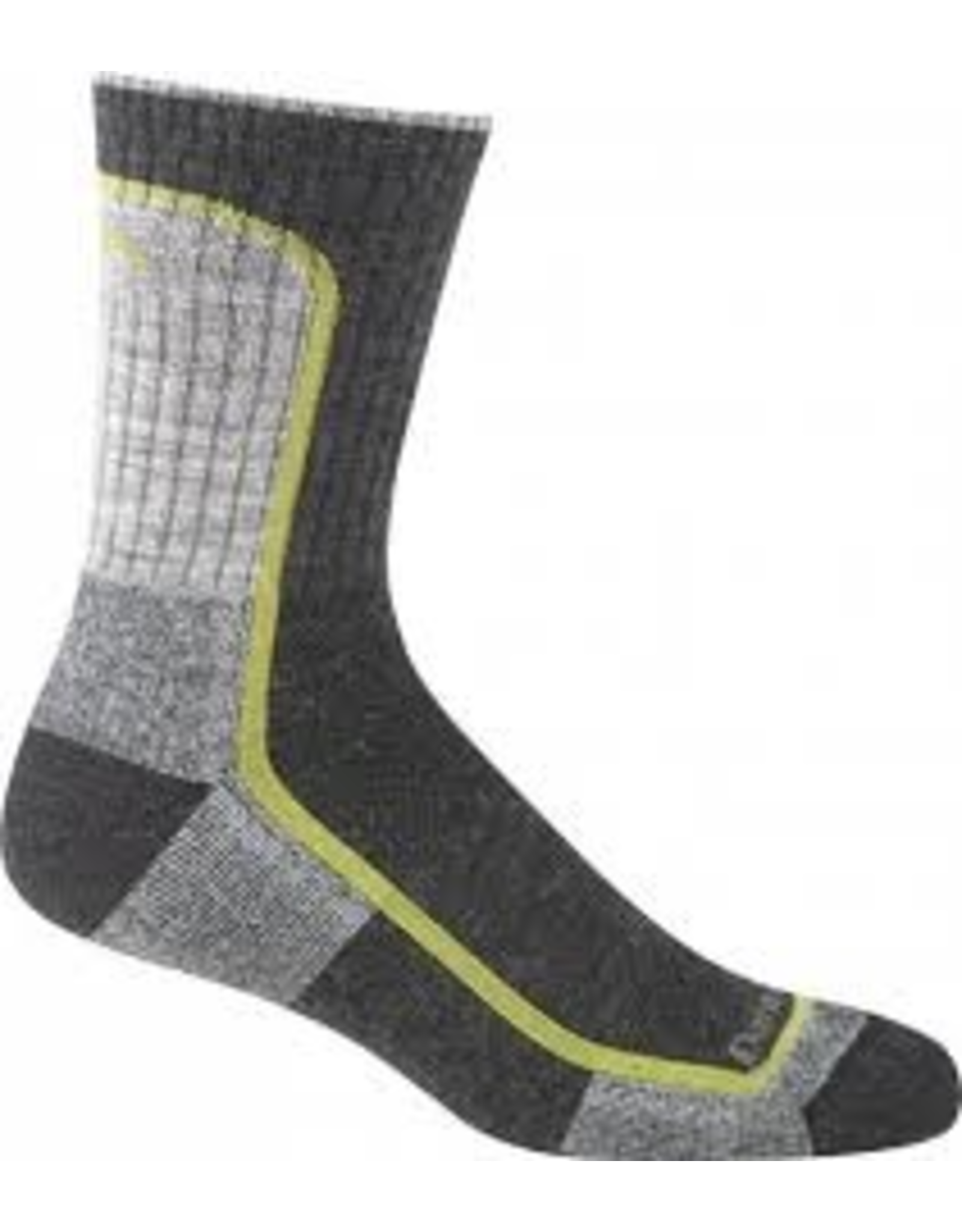 Darn Tough Darn Tough Mens Hike / Trek LIGHT HIKER MICRO CREW CUSHION Sock