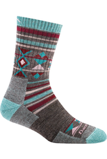 Darn Tough Darn Tough Women's Nobo MICRO CREW CUSHION Sock