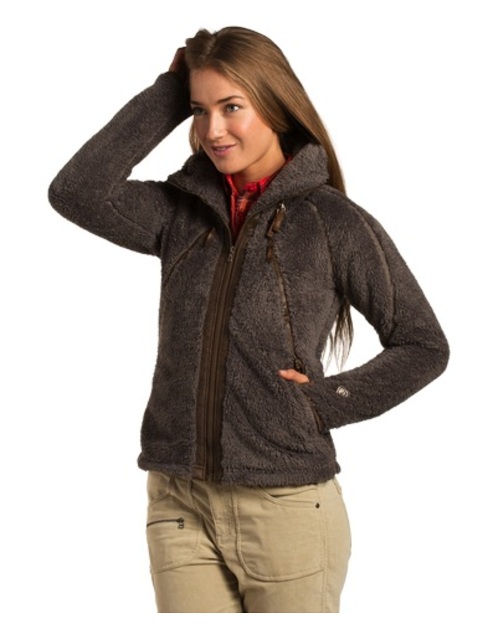 Kuhl Kuhl Womens Flight Jacket