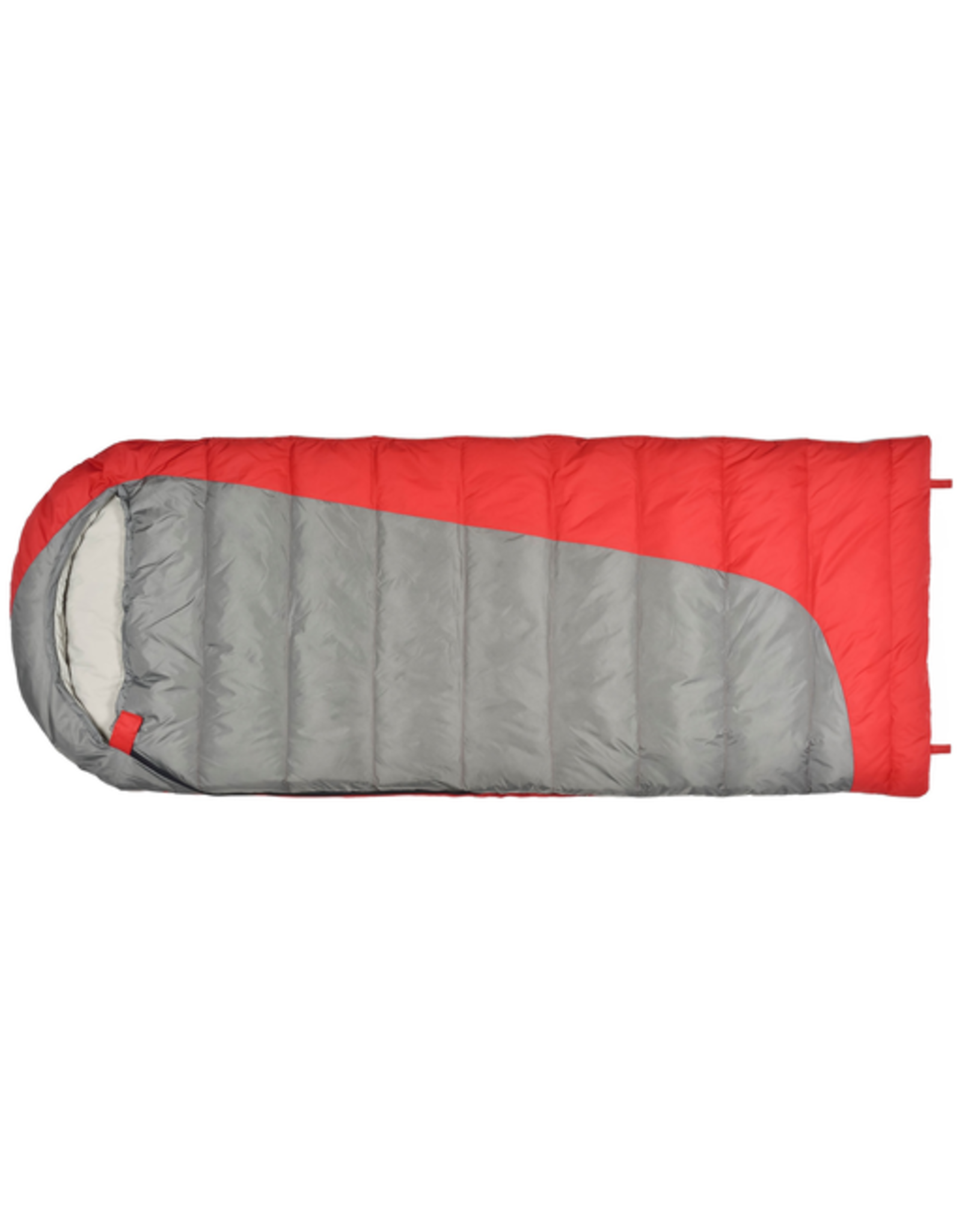 Chinook Chinook Fireside Hooded Rect (Red)