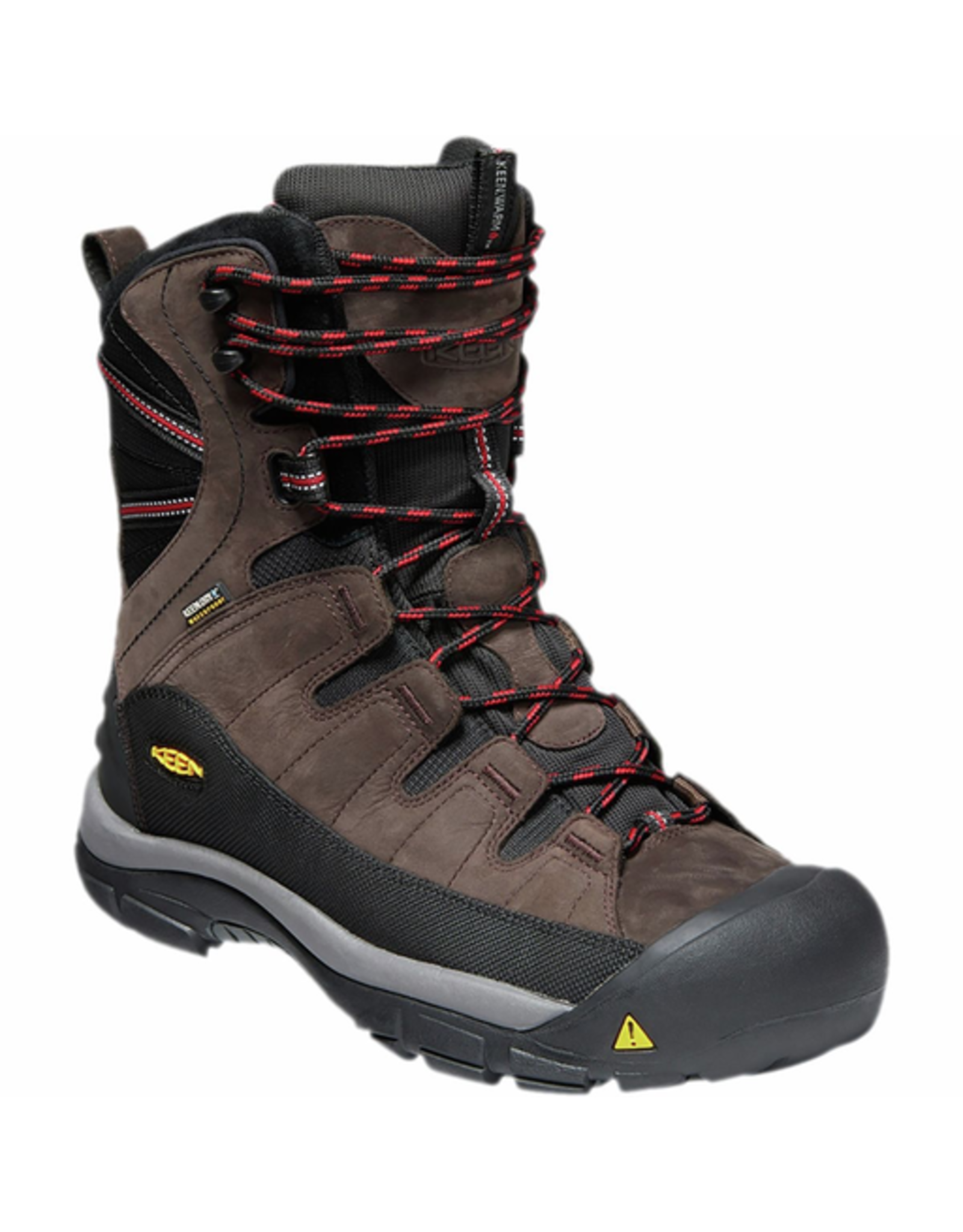 Keen Keen Mens Summit County Winter Boot