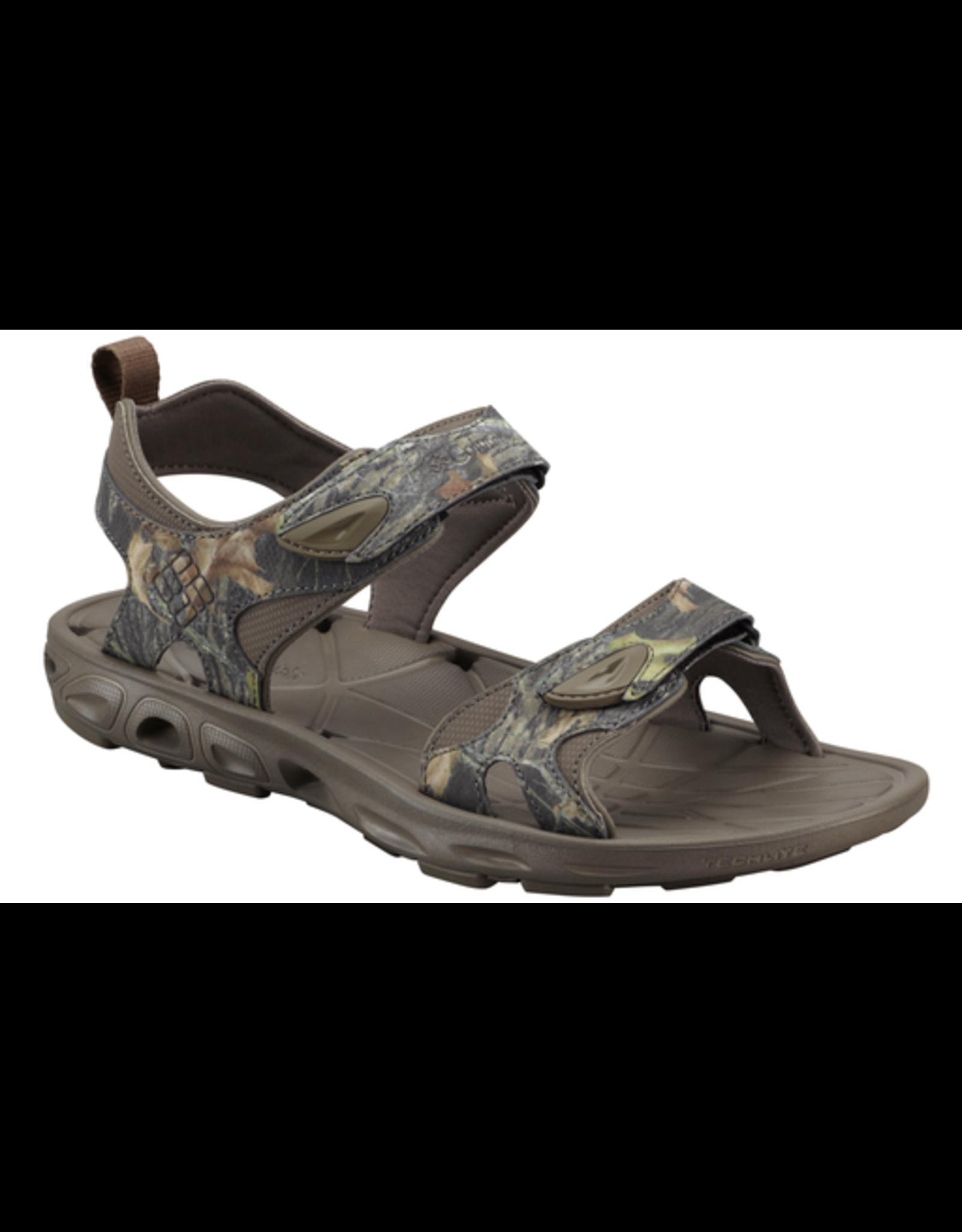 Columbia Columbia Techsun Vent Camo Sandal