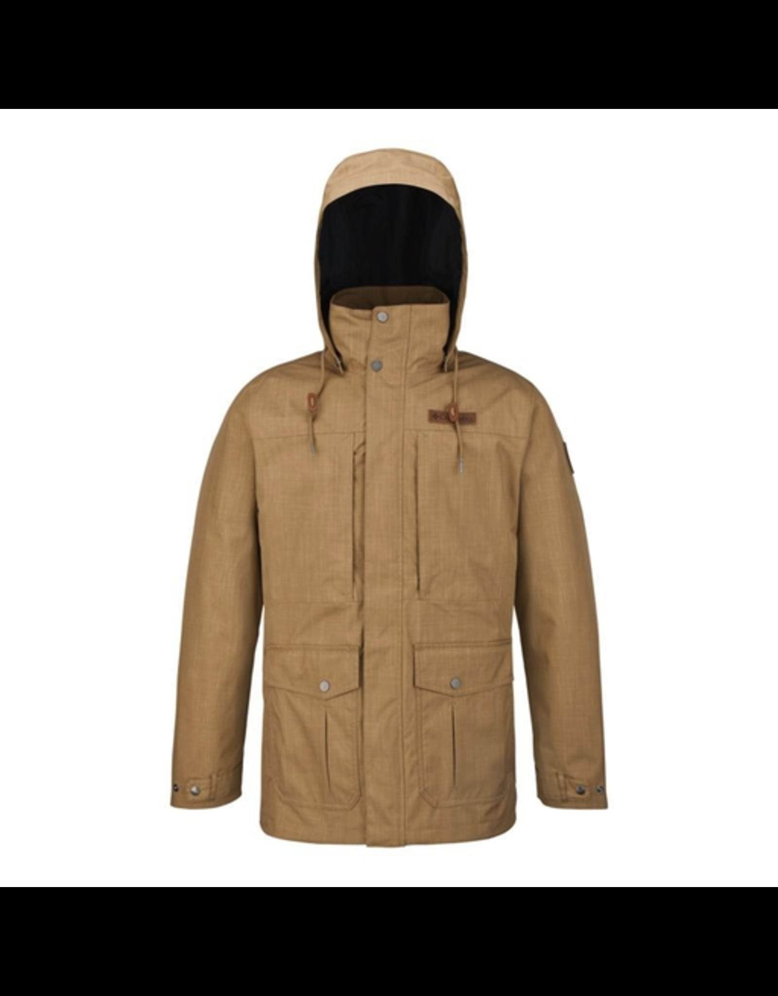 Columbia Columbia Men's Horizons Pine Interchange Jacket