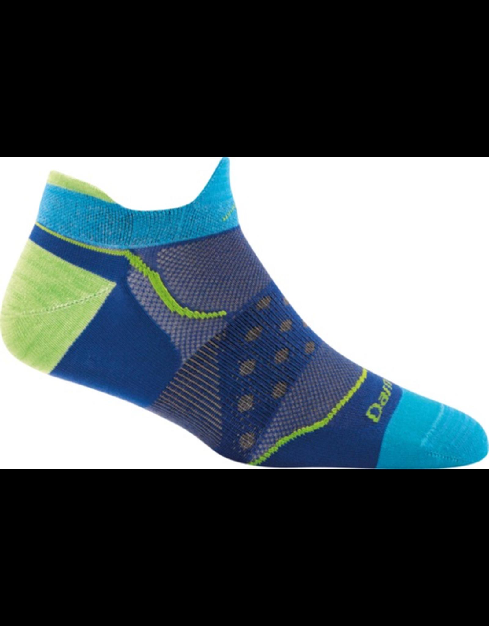 Darn Tough Darn Tough Women's Dot no show Ultra-Light Cushion Sock