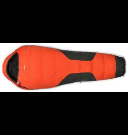 Chinook Chinook Polar Comfort Down Sleeping Bag, Orange